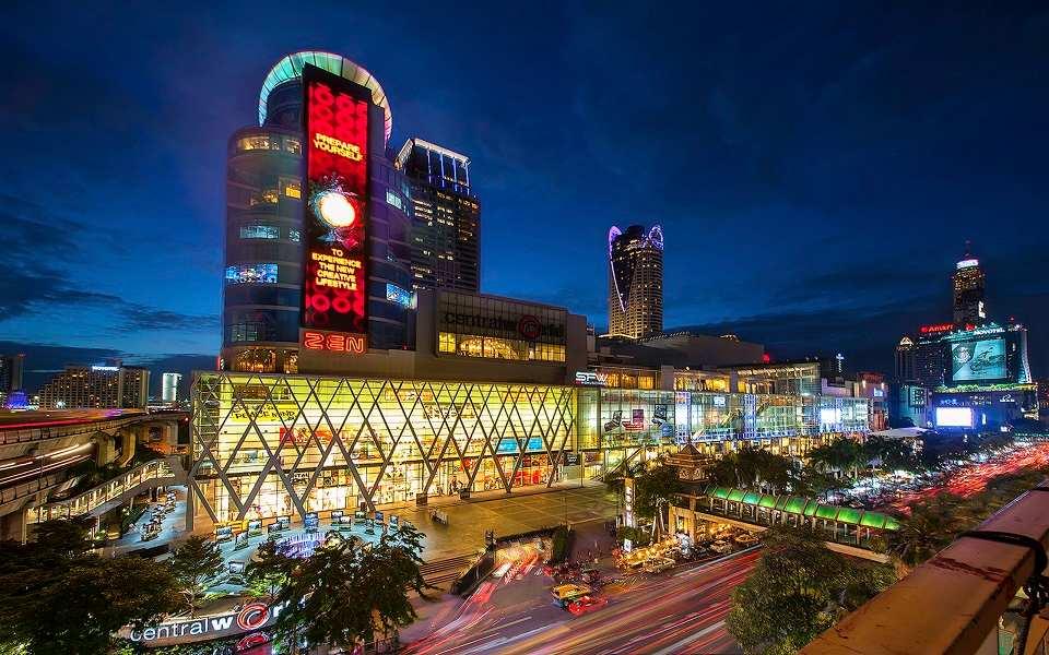 Mesmerising Thailand; Phuket Bangkok Pattaya