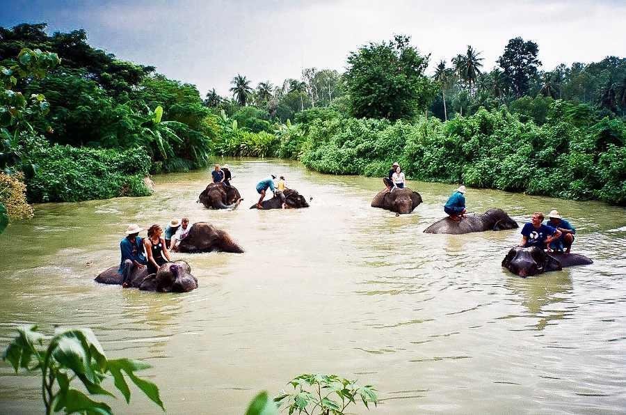 Thailand This Summer; with Pattaya and Bangkok