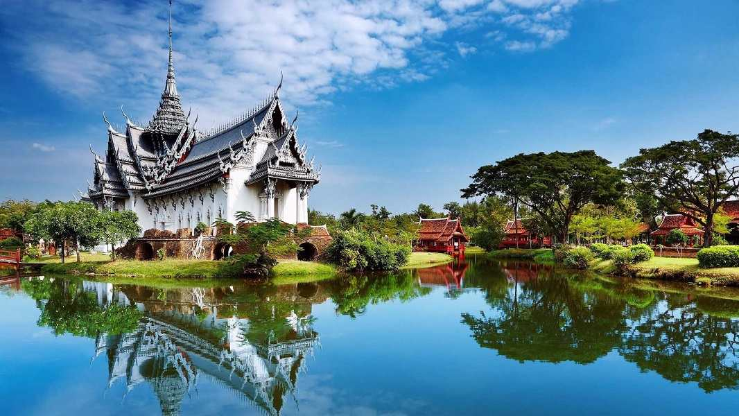 Thailand Holiday with Pattaya and Bangkok