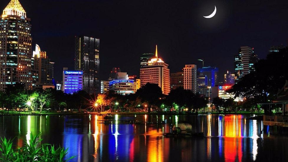 Pattaya and Bangkok Holiday
