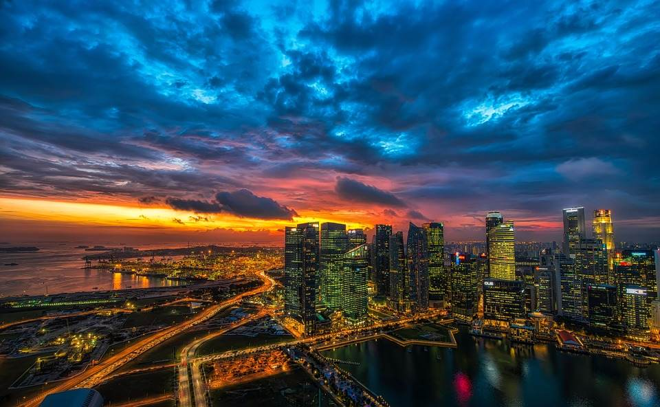 Singapore Holiday Package 5 Days