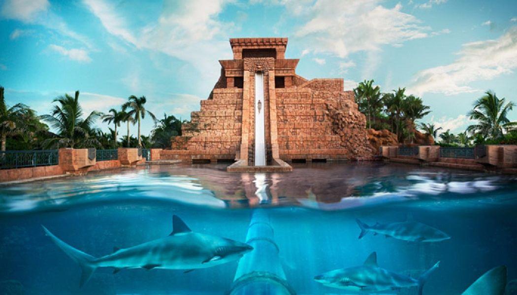 Enchantment of the Seas; 5 Days Bahamas Cruise