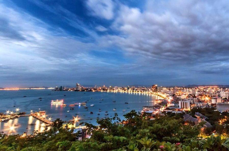 Simply Thailand; Pattaya & Bangkok Holiday