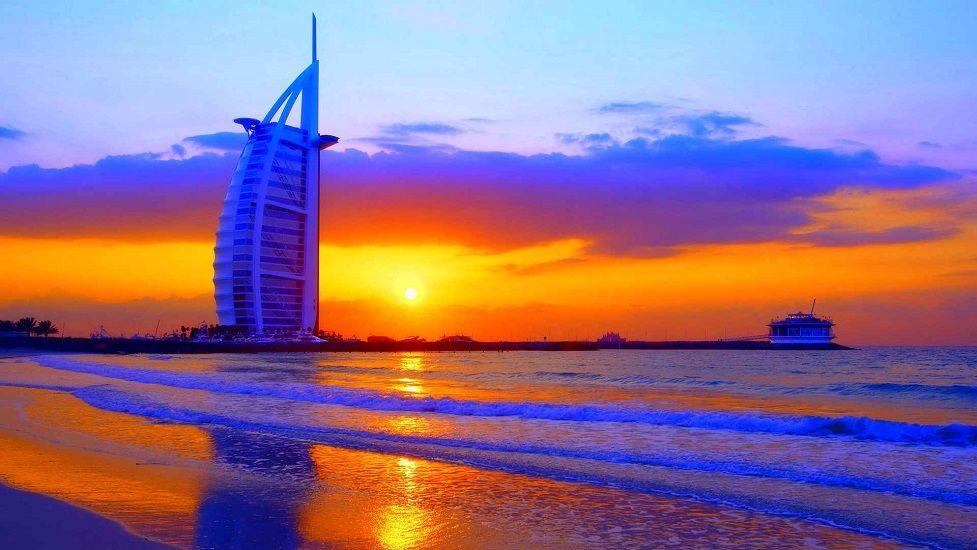 Dubai Mini Holiday; 4 Days Package