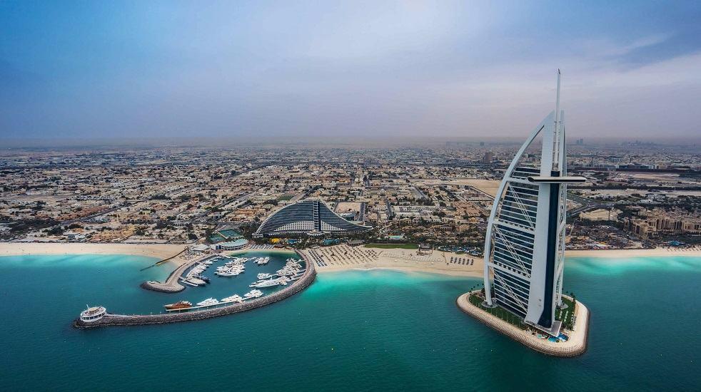 Dubai Family Holiday with Burj Khalida, Dhow Cruise & Desert Safari
