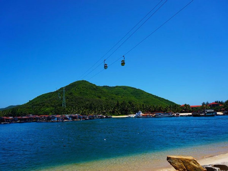 Unsuspected Paradise on Earth called Sanya; China Holiday Package