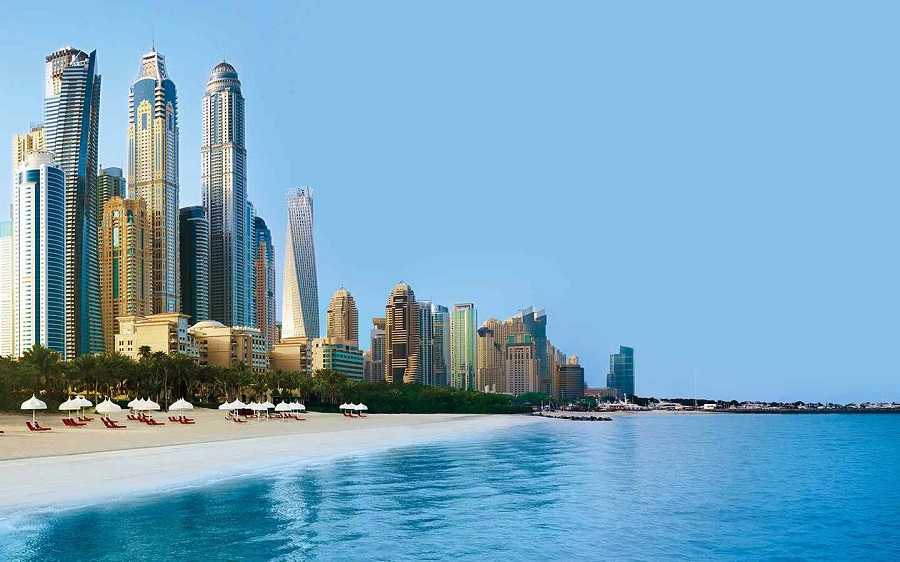 Dubai 5 Days Holiday; Flight Inclusive Package