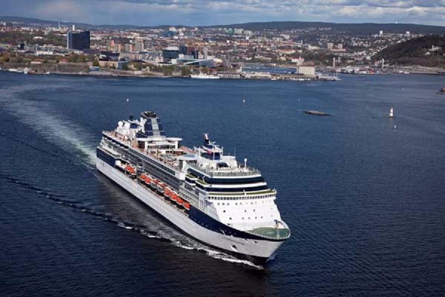 Weekful of Celebrity Cruise Shipping from Mumbai to Abu Dhabi
