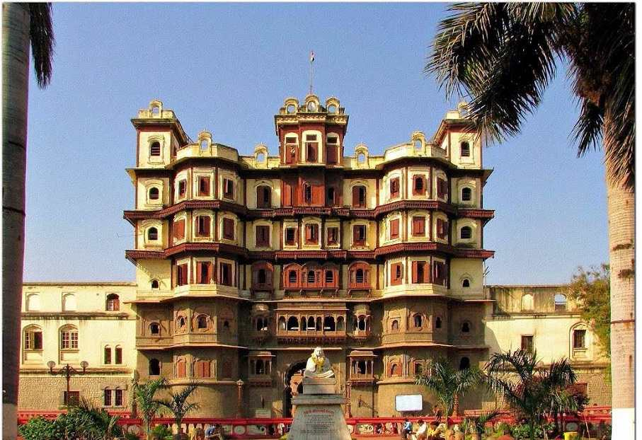 Indore Ujjain Omkareshwar Honeymoon Tour Package; 5 Days