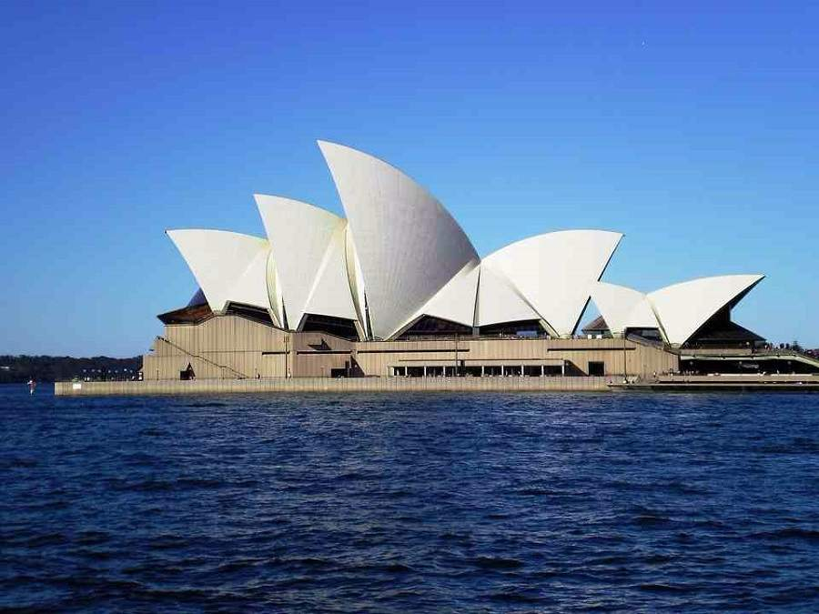Honeymoon in Australia with Best Food and Wine; 11 Days Package