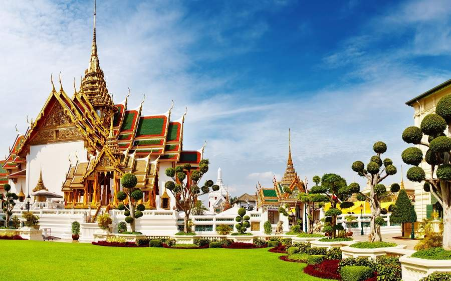 Special Thailand Honeymoon with Krabi; 5 Days Trip