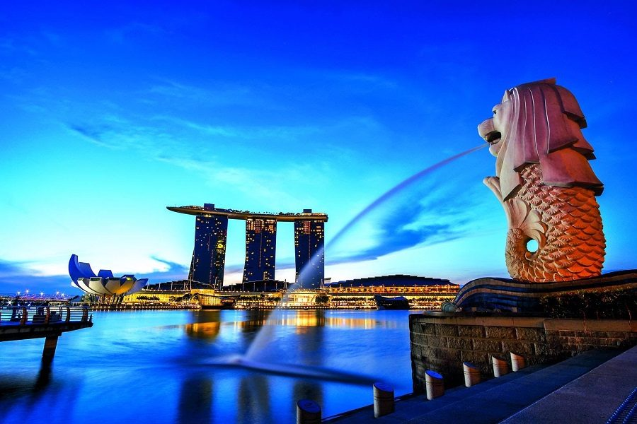Singapore Family Vacation; 5 Days Package