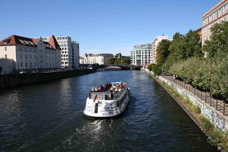 Best of Berlin and Prague; Flight Inclusive