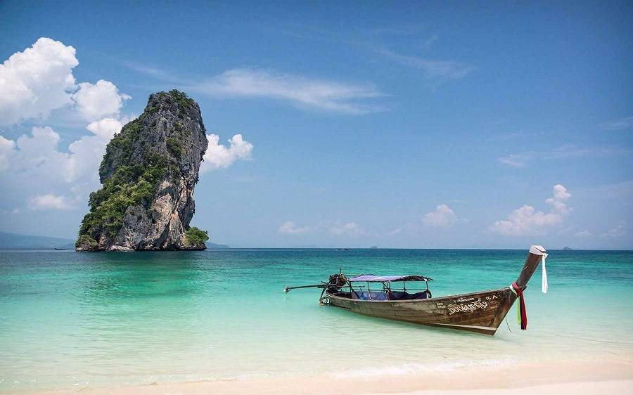 Andaman Mini Honeymoon Holiday; 4 Days Package