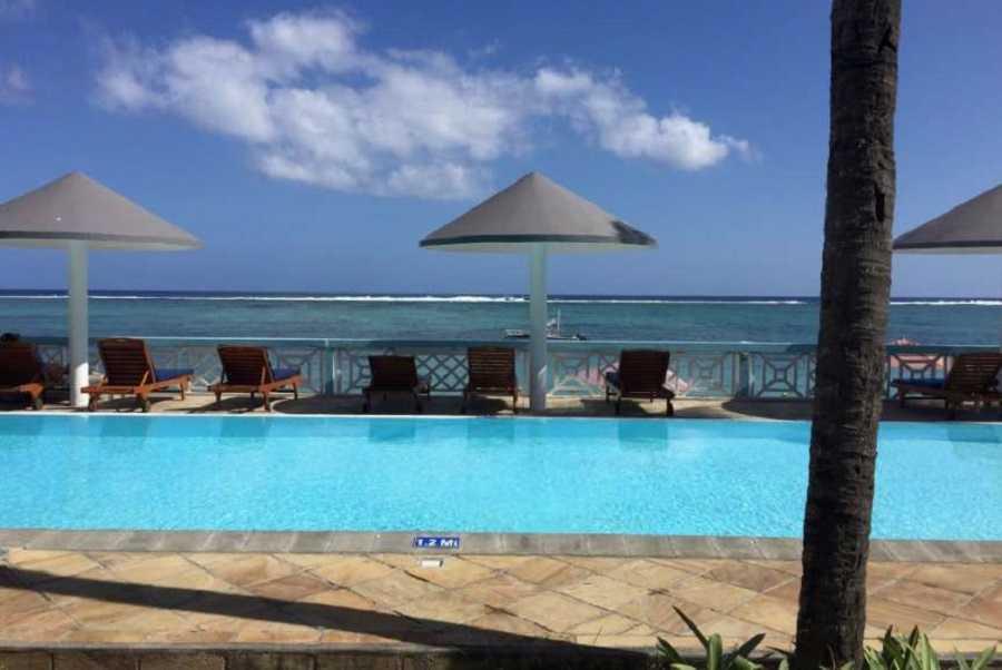 Honeymoon Package of Mauritius; 4 Nights