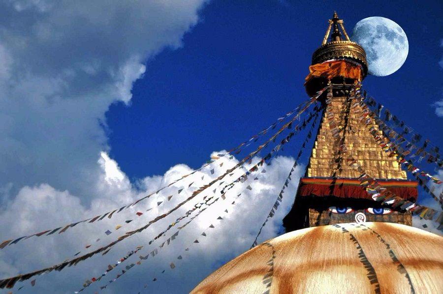 Weekful of Highlights of Bhutan; Flights Ex Delhi/Kolkata