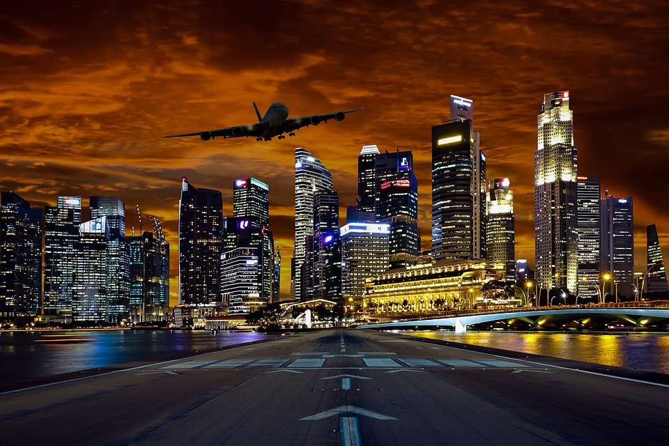 Singapore Holiday Package; Universal Studios, Sentosa Island and More