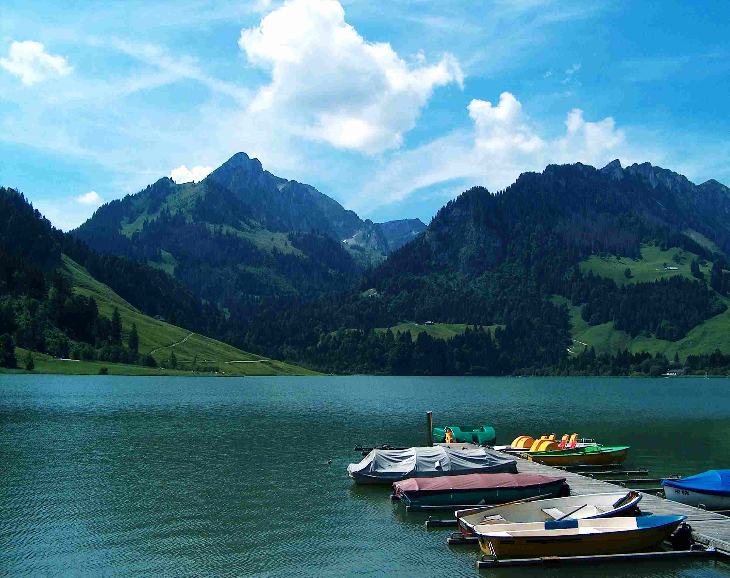 France and Switzerland Combo 8 Days Package