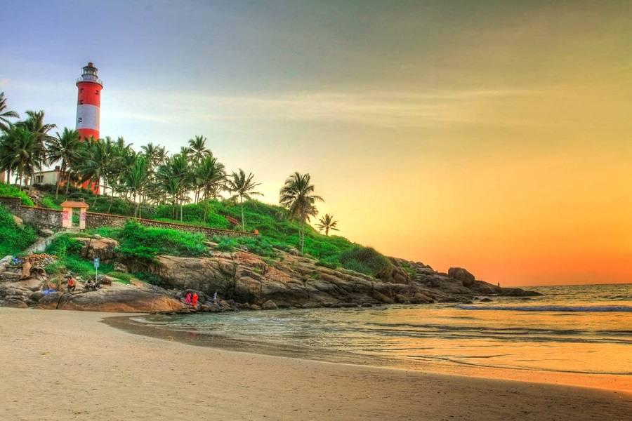 Enchanting Kerala 5 Days Holiday Package