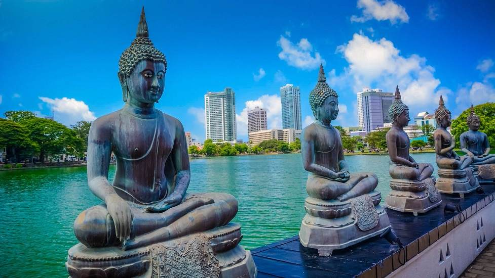 Getaway Goddess Sri Lanka Women's Day Special; 6 Days Package