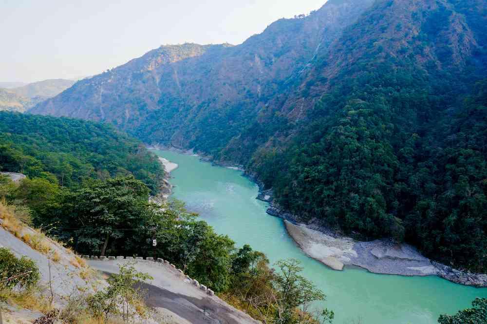 Rishikesh Rafting Getaway this Holi; from Delhi