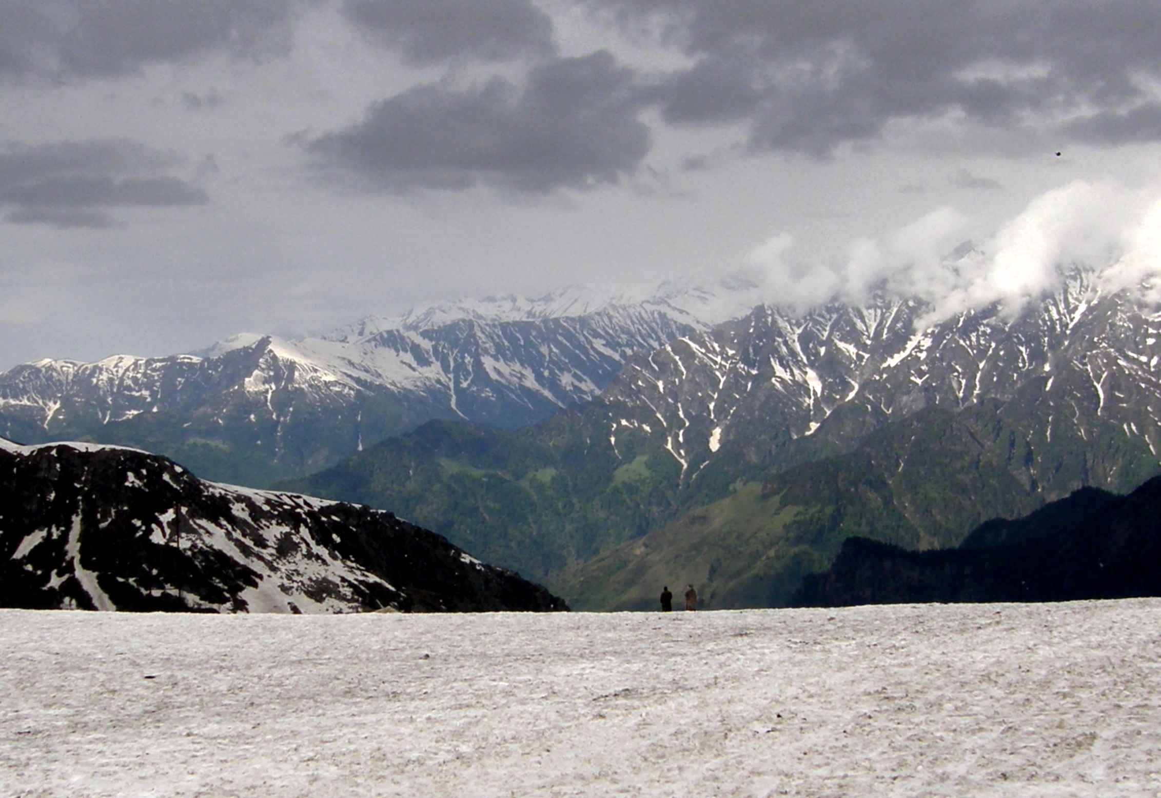 Blissfull Manali; 4 days Holiday Package