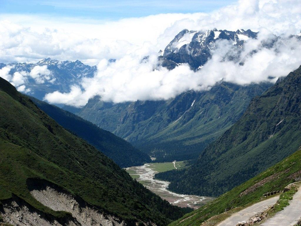 Holidaying in Gangtok- Darjeeling with Family