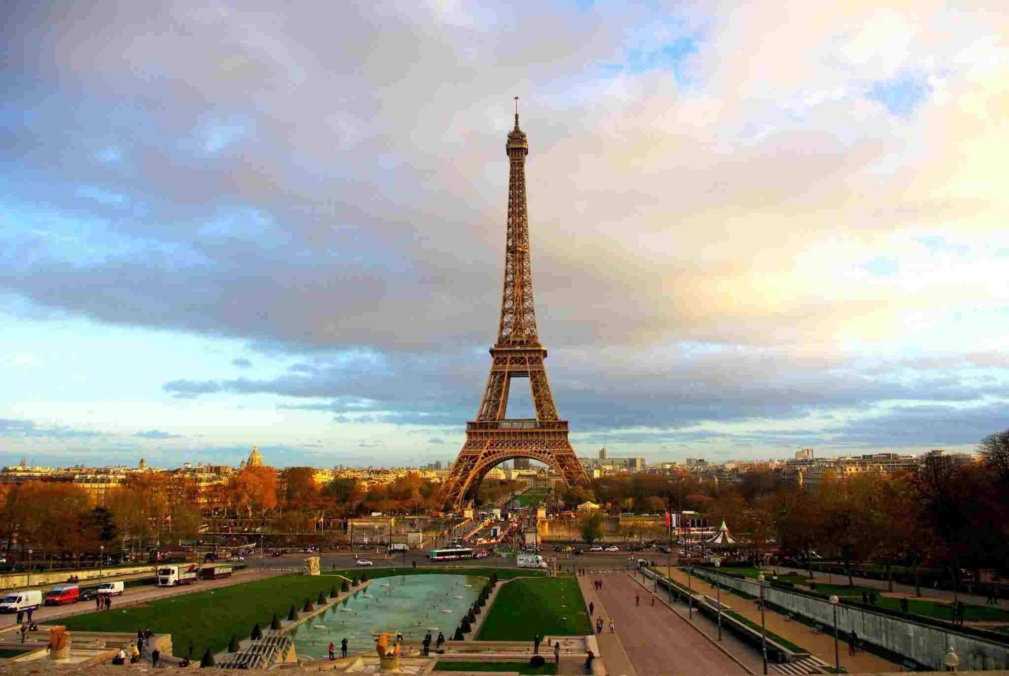 Paris & Switzerland Holiday Package