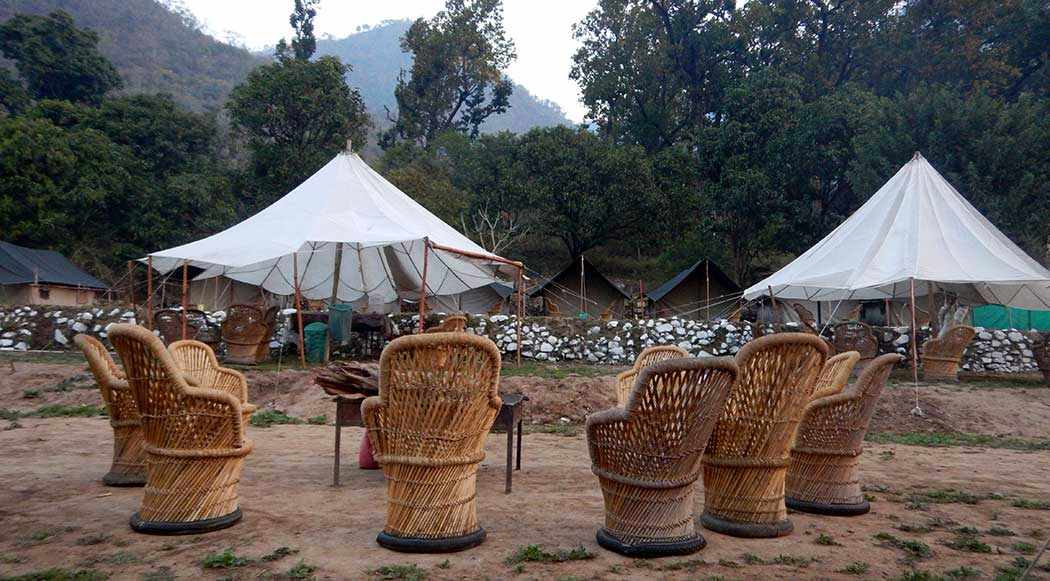 Experience the beauty of Uttarakhand for 7 nights