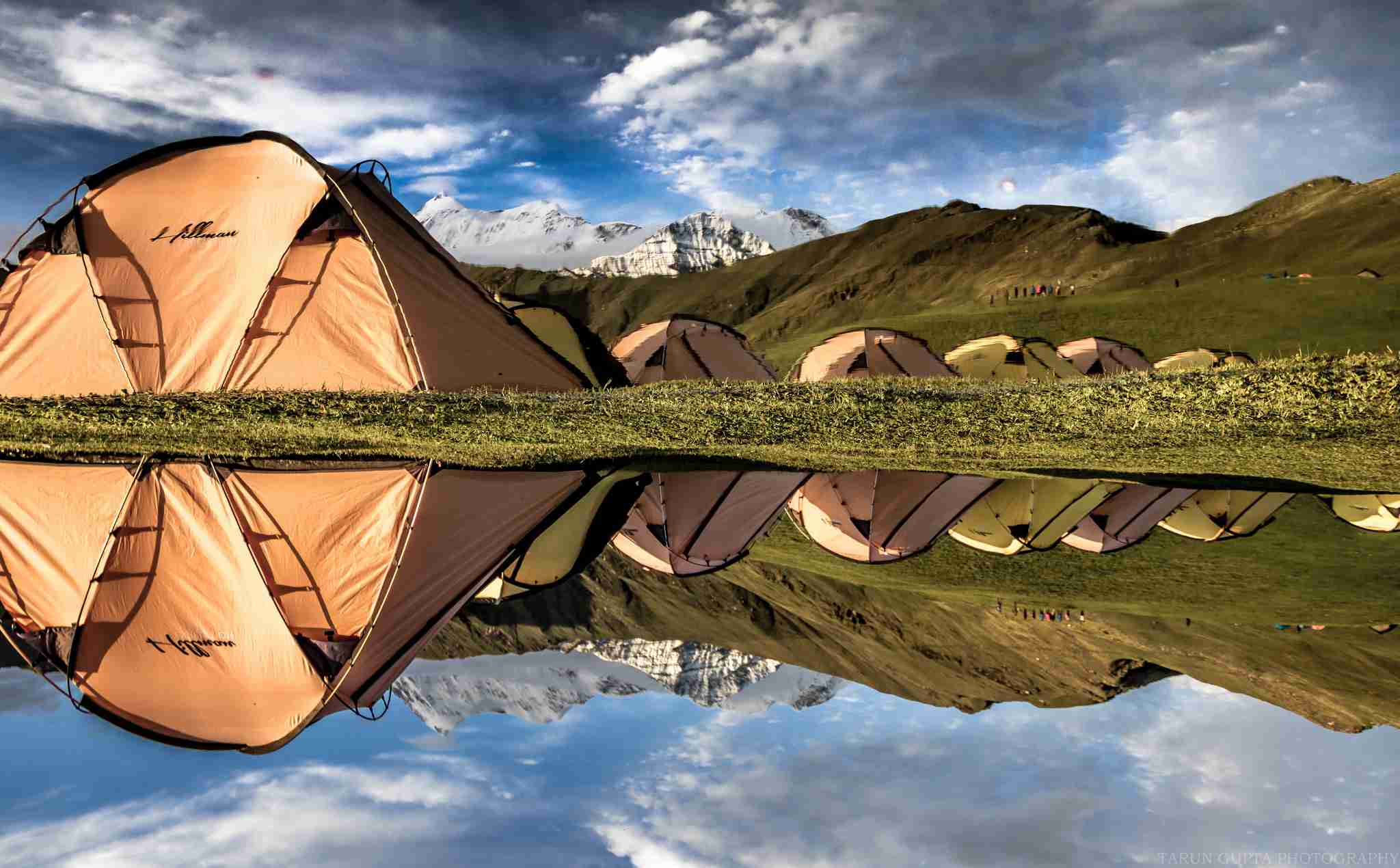 Roopkund Trek – The rare gem in the trekking world!