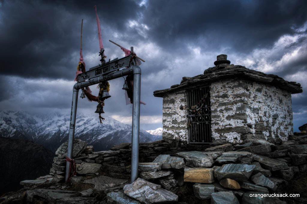 Trek to Deoria Tal and Chandrashila - Heaven in Uttrakhand