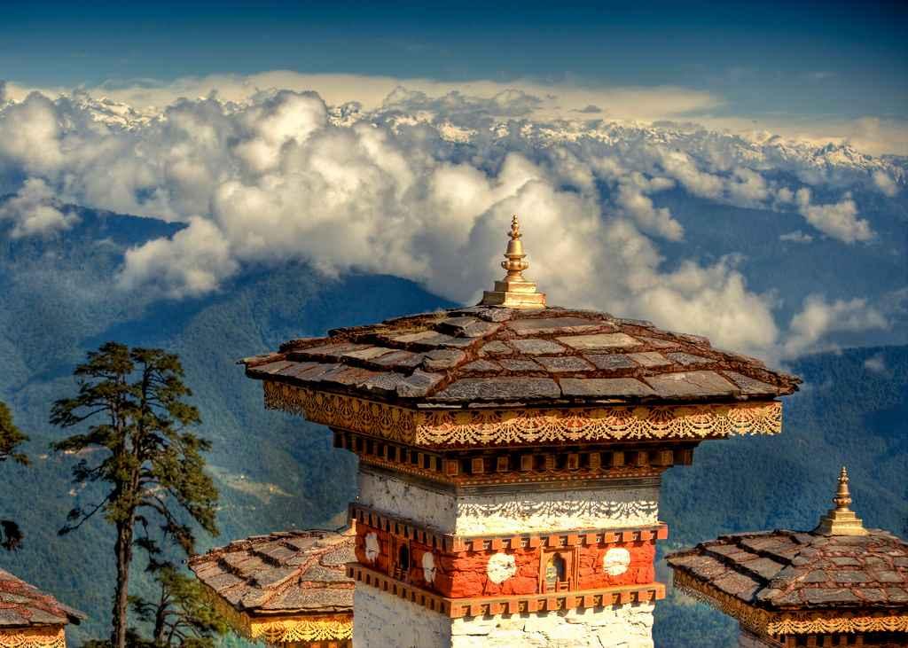 Explore the Wonders of Bhutan