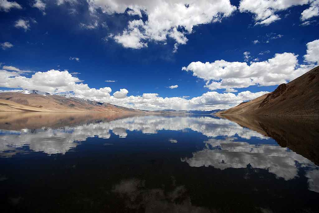 Ladakh - where dreams come to life; fly from Kolkata!