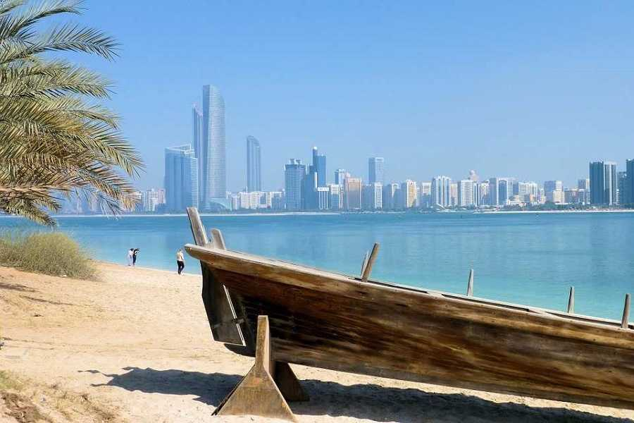 Dubai Summer Holiday - 4 Days Package with Flight from Delhi