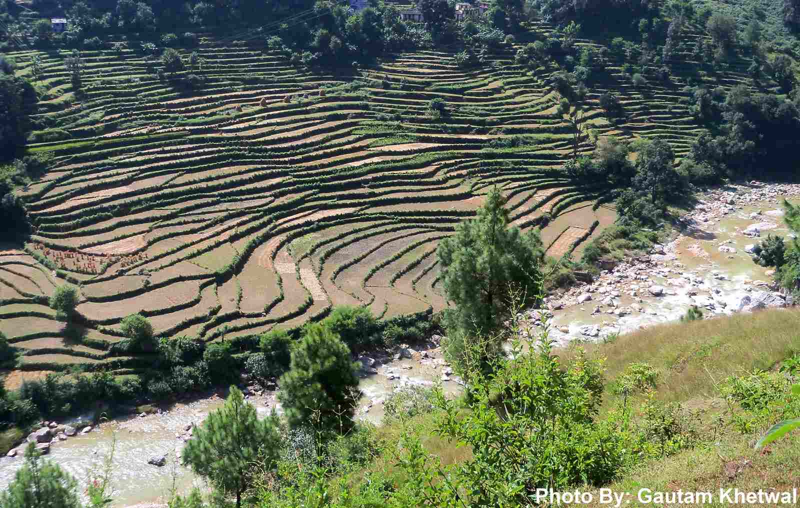 Rural Odyssey to Kumaon - Uttrakhand's Rustic Trail