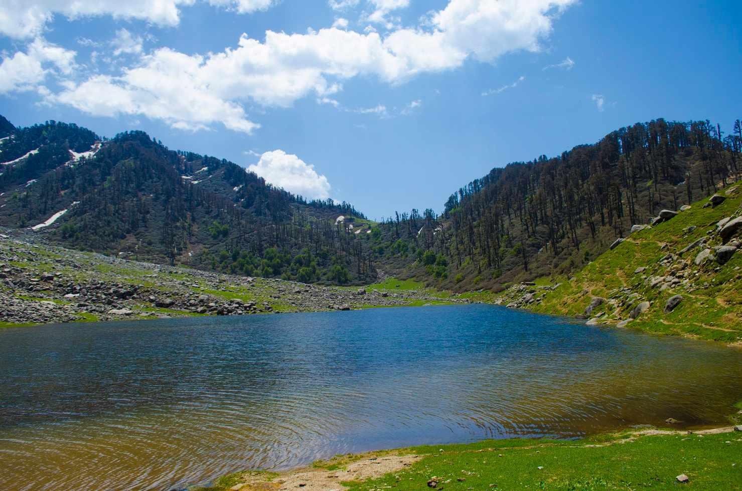 Kareri Lake Trek - An Unexplored Beauty