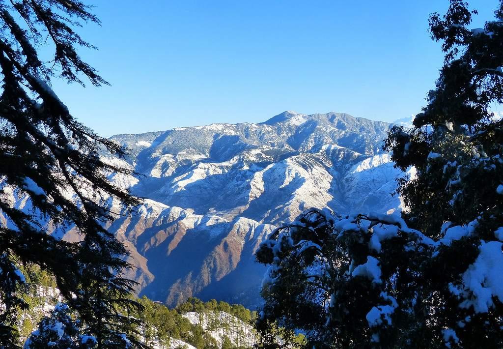 Nag Tibba Trek - Weekend Getaway on 2nd Oct