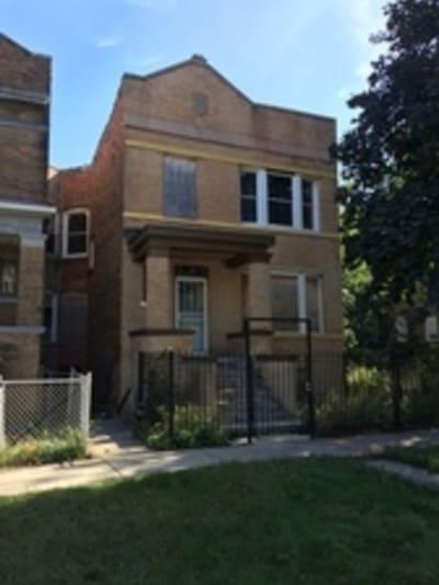 2 Flat, Chicago, Illinois, 60637