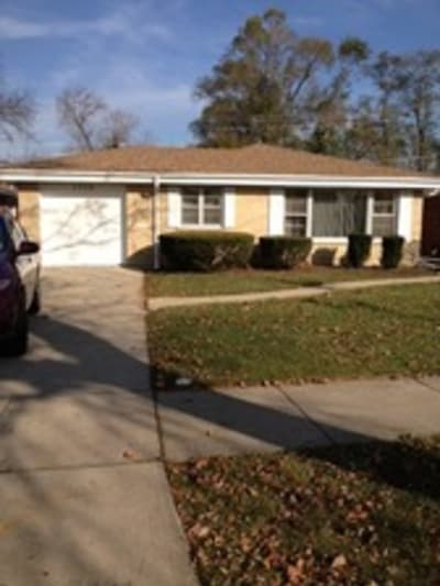 3 Bed 2 Bath Rental Park Ridge Illinois 60068 RENTED 12