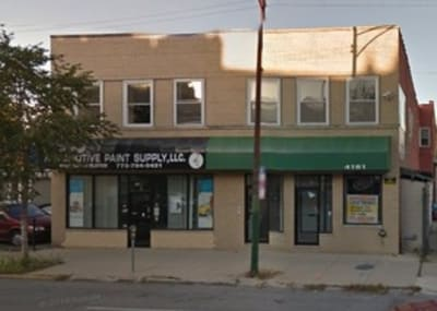 2 Bed/1 Bath, Rental, Chicago, Illinois 60618  RENTED 04/2016