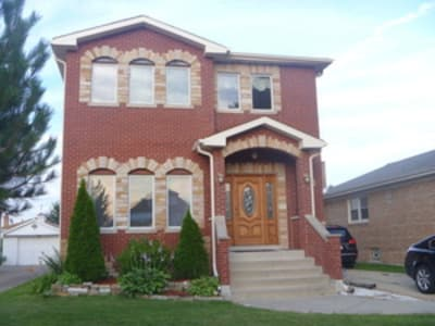 4 Bed/3 Bath, Single Family Home, Harwood Heights, Il 60706 - SOLD 8/2016