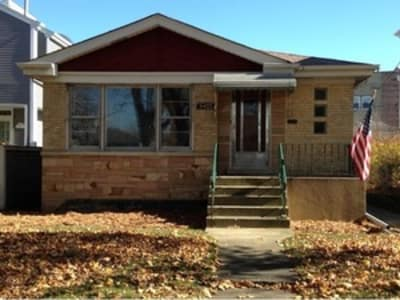 3 Bed/2 Bath, Single Family Home, Chicago, Il. 60656   SOLD 01/2016