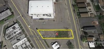 Vacant Land, Niles, Il. 60714  SOLD 07/2016