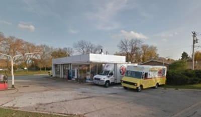 Service Station For Sale