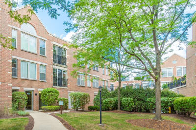 Great Downtown Glenview location