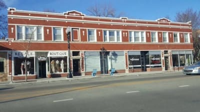 Lovely retail/office space available