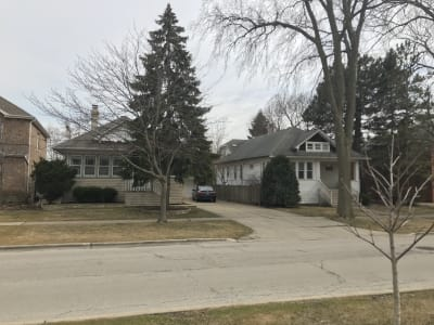 THIS SINGLE FAMILY HOME IS LISTED IN CONJUNCTION WITH 115 PRAIRIE