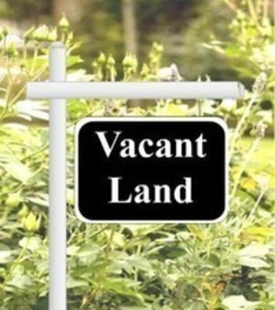 BUILD YOUR DREAM HOME ON THIS GENEROUS SIZE LOT