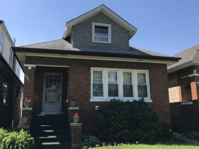 Brick Bungalow in Popular Belmont/Central Location