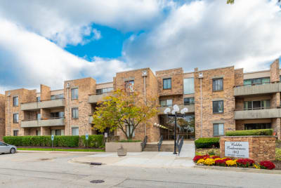 Largest & Most Sought after 2 Bedroom 2 Bath